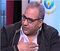دراما إذاعية | اتهام بيومى فؤاد بالقتل.. وأحمد ماهر مع الإرهابيين