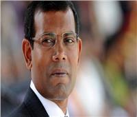 إصابة رئيس المالديف السابق بتفجير خارج منزله