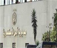ضبط 34 ألف عبوة أدوية ومنشطات مجهولة المصدر بالإسكندرية