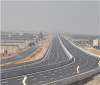 غلق طريق «القاهرة الإسكندرية» الصحراوي لمدة 5 أيام