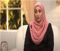 واعظة بالأزهر: زكاة الفطر بعد صلاة العيد تعتبر صدقة | فيديو