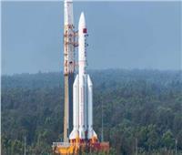 «أبحاث الفضاء» تكشف آخر تطورات الصاروخ الصيني الخارج عن السيطرة