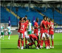 الدوري الممتاز | «قمصان» يعدد مكاسب الأهلي بعد الفوز على الاتحاد