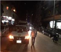 محافظ الإسكندرية: إغلاق كامل للمولات التجارية والمقاهي والكافتيريات التاسعة مساء