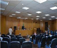 محافظ المنيا: الإنتهاء من تنفيذ الخطة الإستثمارية في مواعيدها المقررة