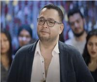 أحمد رزق يكشف أزمته الوحيدة مع زوجته المغربية