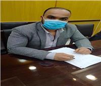 أمين لجنة الصحة بالمنوفية: الوعى المجتمعي طوق النجاة منفيروس كورونا
