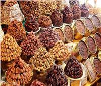 ننشر أسعار البلح مع اليوم الـ 25 من رمضان