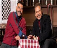 محمد رياض يكشف كواليس دوره في مسلسل النمر