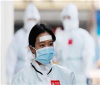 كوريا الجنوبية تٌسجل 525 إصابة جديدة بفيروس كورونا