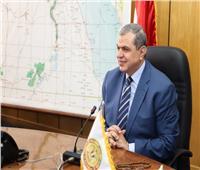 القوى العاملة: تعيين 6870 شاباً .. وتحرير 359 محضراً لمنشآت مخالفة بالقاهرة
