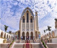 الكنيسة في أسبوع| الرئيس السيسي يبعث برقية للإنجيلية والكاثوليكية للتهنئة بالعيد