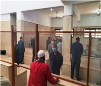 «الداخلية» تمنح نزلاء السجون زيارة استثنائية بمناسبة العيد