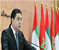 وزير خارجية المغرب: إيران تهدد وحدة أراضينا وتوسع نفوذها من خلال حزب الله