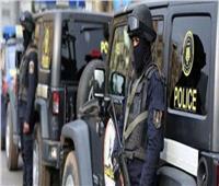 القبض على 4 مسجلين جنائيا بأسلحة نارية في الفيوم