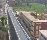 وزير النقل يعلن التشغيل التجريبي لكوبرى جرجا أعلى السكة الحديد بسوهاج  صور