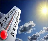 الأرصاد: غدا تنخفض درجات الحرارة وضربات البرق الجاف