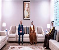 رئيس البرلمان العربي: ندعم الفلسطينيين لإقامة الانتخابات في كامل أراضيهم
