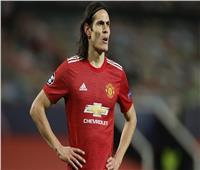 «يويفا» يعلن «كافاني» لاعب الأسبوع في الدوري الأوروبي