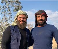 محمد عقيلي صاحب دور الإرهابي: المشاركة في «الاختيار 2» شرف كبير