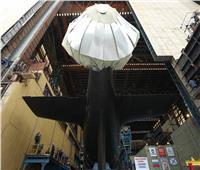 غواصة الصواريخ «كازان» تدخل الخدمة في البحرية الروسية