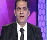 جمال الغندور: أزمة عبد الحفيظ وجريشة «مهزلة»