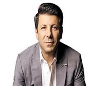 إياد نصار: تكريمي من دفعة «الشهيد مبروك» وسام على صدري
