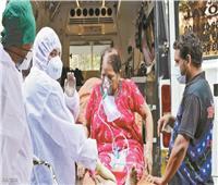 المديرة الإقليمية للمنظمة تحذر من تكرار المأساة الهندية فى القارة السمراء