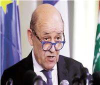 وزير خارجية فرنسا: نحشد المجتمع الدولي لإجراء الانتخابات اللبنانية في موعدها
