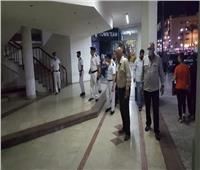 محافظ بورسعيد: حملات لتطبيق قرارات الإجراءات الاحترازية