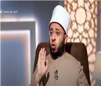 أسامة الأزهري : تعليم على بن أبى طالب القضاء كان بمنحة نبوية