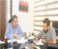 رئيس اتحاد الكرة: الجبلاية تحتاج لـ«مجاهد مقاتل»