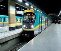 مترو الأنفاق: استمرار العمل في عيد الفطر حتى الثانية صباحا| خاص
