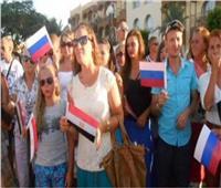 «الاستثمار الأمريكي»: عودة السائحين الروس يعزز السياحة المصرية بـ3 مليارات دولار سنويًا