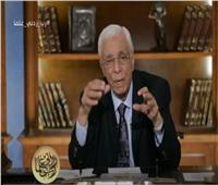 حسام موافي يحذر من كلمة «ربنا بيحبني»: تتعارض مع هذه الآية