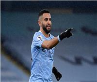 بعد فوزه بجائزة الأفضل.. جميع أهداف رياض محرز في دوري أبطال أوروبا |فيديو