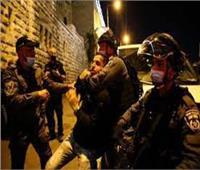إصابة 180 فلسطيني خلال اقتحام قوات الاحتلال الإسرائيلي المسجد الأقصى