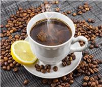 دراسة: الليمون يزيد من فائدة القهوة مرتين