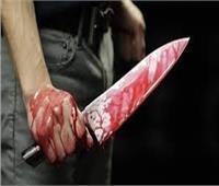 صاحب اليد البطالة «يقتل أبيه»