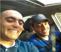 رسالة مؤثرة من المطرب رامي جمال لشهيد الواحات عمرو صلاح