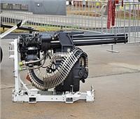 «فولكان M61».. المدفع الخارق بالجيش الأمريكي  فيديو
