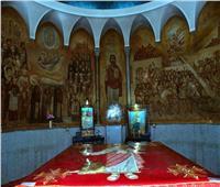 الكنيسة تحتفل بذكرى استشهاد القديس مارمرقس