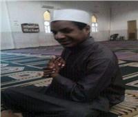 حسن الخاتمة.. وفاة كفيف وهو صائم أثناء السجود في مسجد بقنا