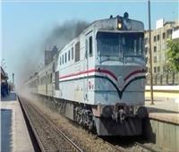 حركة القطارا ت | تأخيرات اليوم السبت على خط «القاهرة- الإسكندرية»