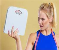 عادات سيئة تمنع نزول وزنك