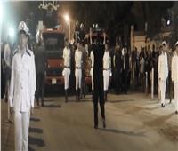 الاختيار 2.. بطولات رجال الشرطة في ملحمة طريق الواحات | فيديو