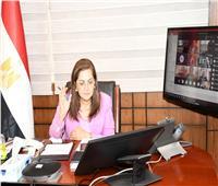 وزيرة التخطيط: المساواة بين الجنسين قضية مهمة لتنفيذ أجندة ٢٠٣٠