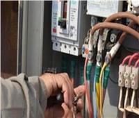القبض على لصوص «التيار الكهربائي».. وضبط 13 ألف قضية خلال 24 ساعة