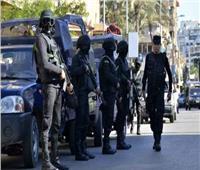 الأمن العام يضبط 19 قضية مخدرات وينفذ 7 آلاف حكم في القليوبية