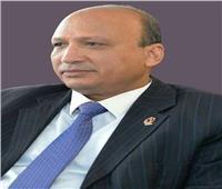 نائب رئيس جامعة جنوب الوادي عضوا بالمجمع العلمي العربي لعلوم الرياضة